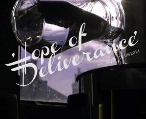 Hope of Deliverance