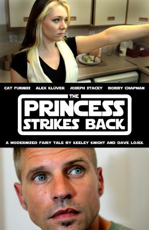 The princess strikes back