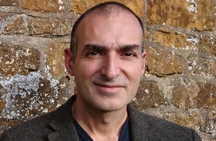 Film casting director Manuel Puro