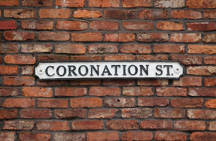 Coronation Street and Emmerdale director Diana Patrick interview