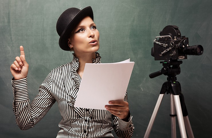 How to make the perfect self tape