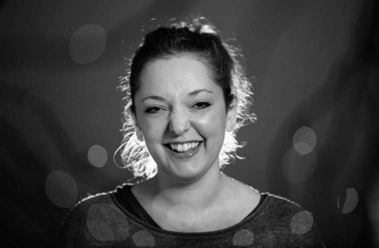 Amy Smith – Framestore Head of Talent