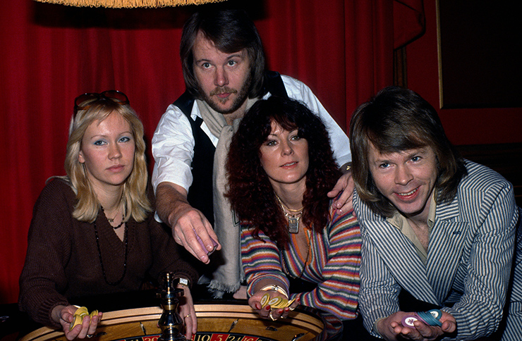 ABBA to reunite after 35 years – two new singles planned for release