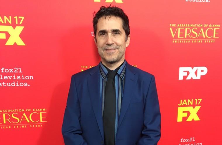 TV composer Mac Quayle
