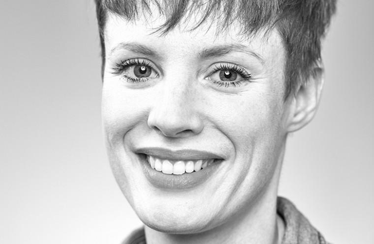 Hannah Melbourn voiceover artist