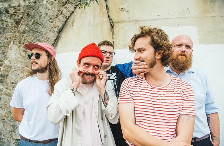 Idles interview punk music news