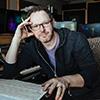 Video game Star Wars Battlefront 2 composer Gordy Haab