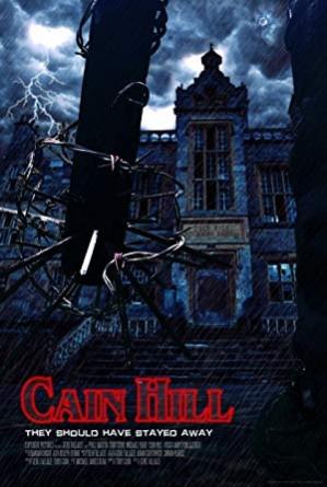Cain Hill