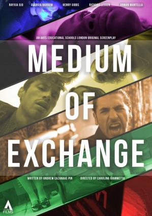 Medium of Exchange