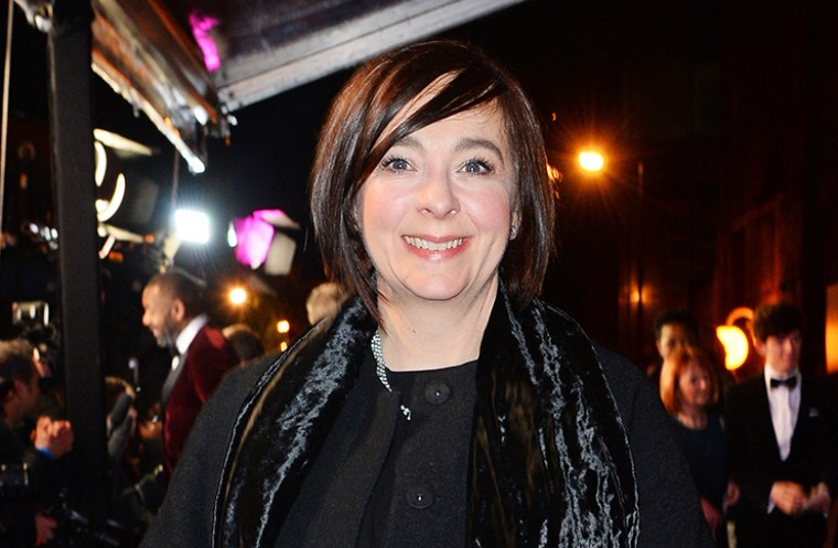 Vicky Featherstone Royal Court Theatre artistic director