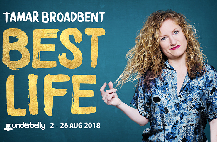 Tamar Broadbent – Best Life