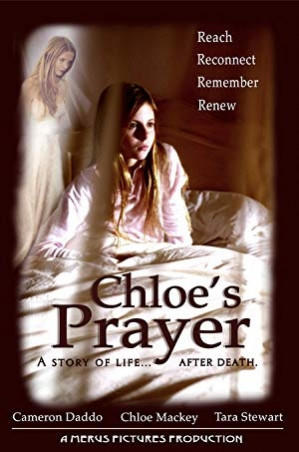 Chloe's prayer