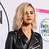 AMA 2017 Selena Gomez at the American Music Awards