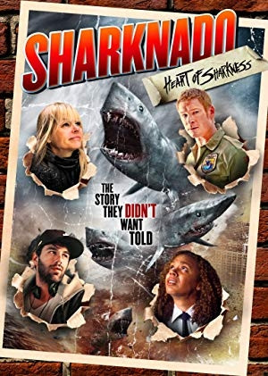 Sharknado: Heart of Darkness