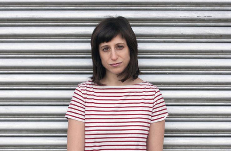 Beach Rats movie director Eliza Hittman