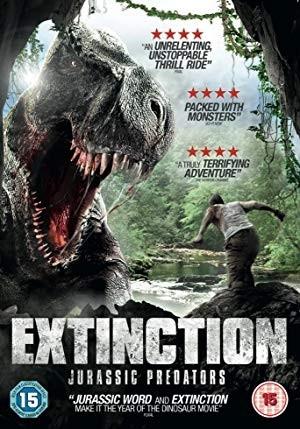Extinction: Jurassic Predators