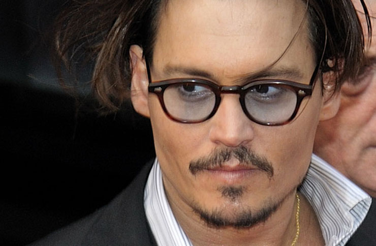 Actor Johnny Depp faces another lawsuit