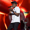 Jay-Z is on the Grammy award nominations list