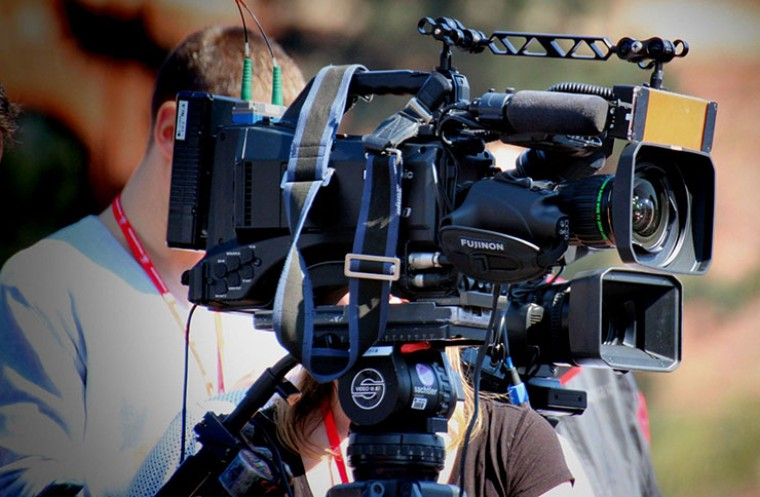 Camera operator jobs guide