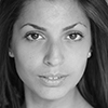 Alexia Kombou – voiceover artist