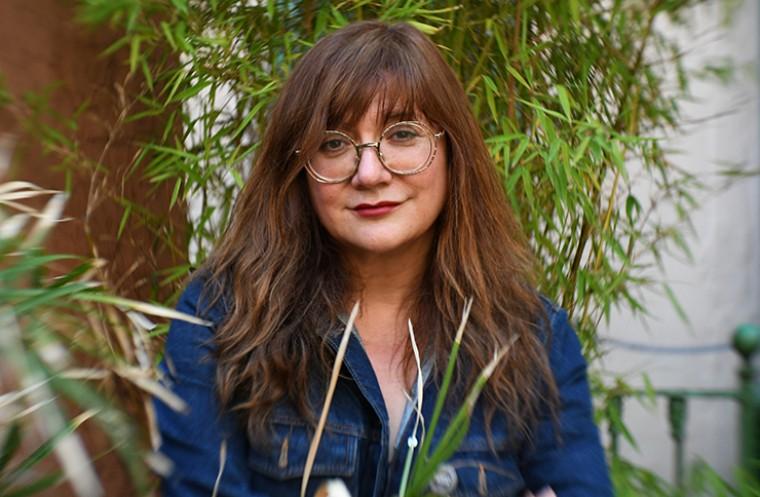 Isabel Coixet – La Libreria director
