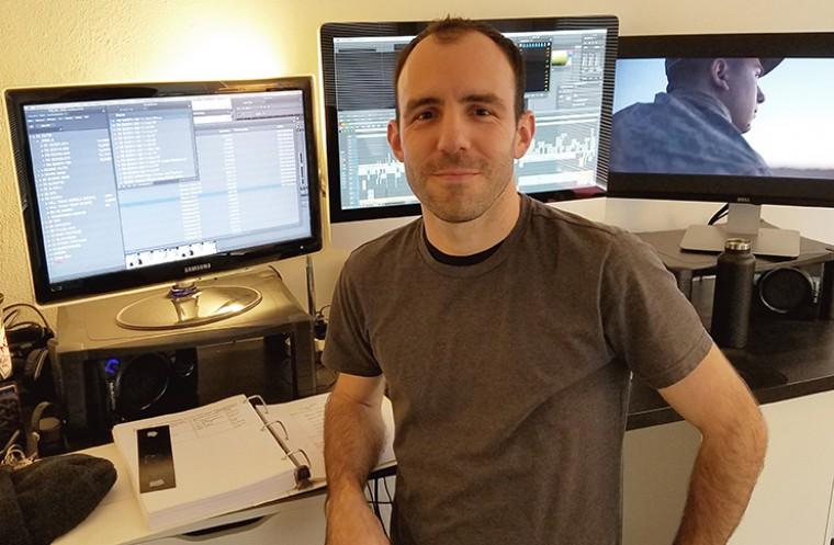 Franklin Peterson editor
