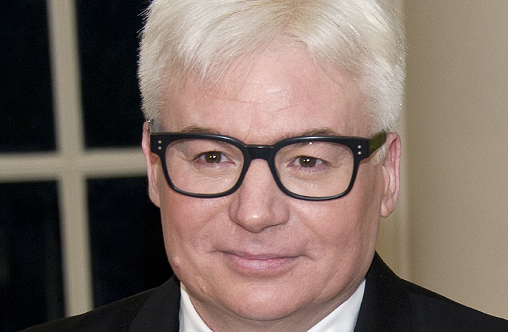 where are they now actors mike myers