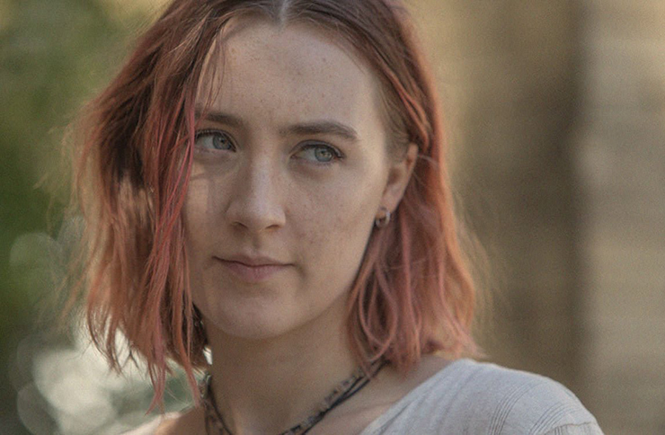 Lady Bird movie won at the New York Critics Circle Awards winners