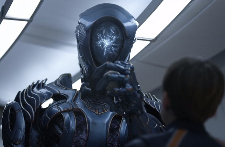 Lost in Space on Netflix