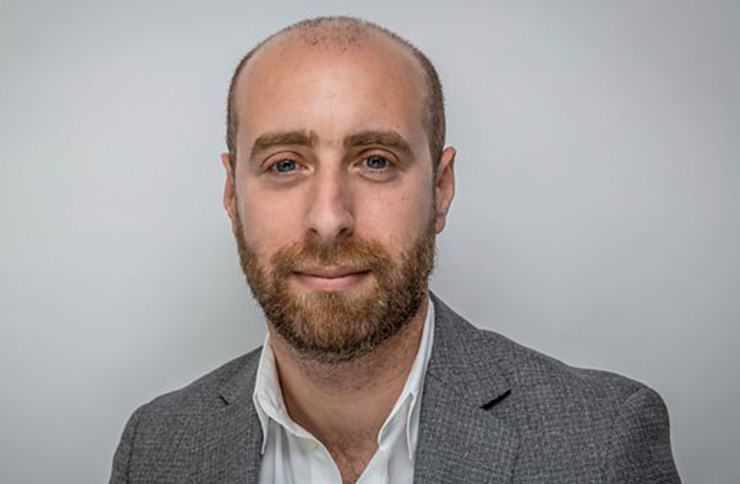 Chris Sussman – BBC Head of Comedy