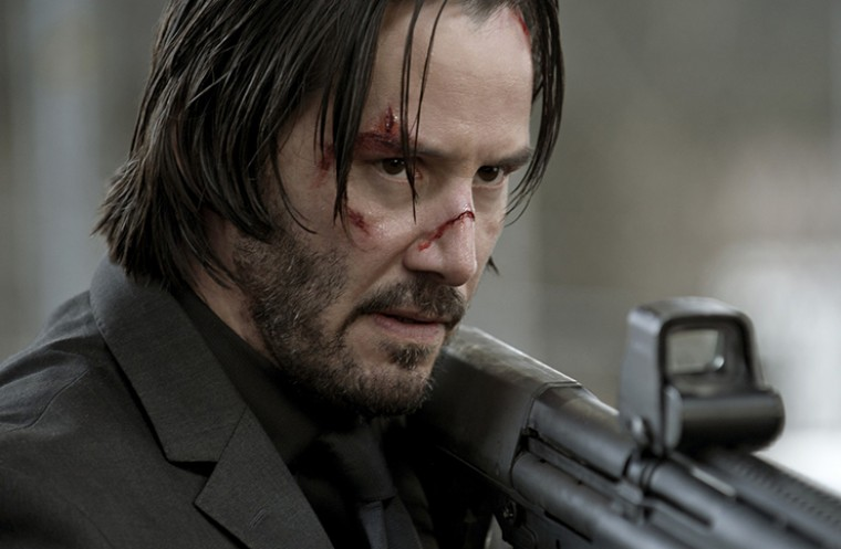 film casting john wick keanu reeves movie news