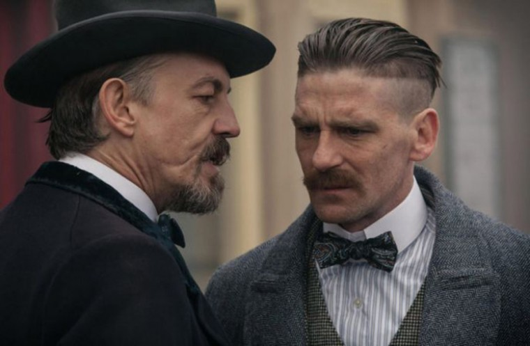 peaky blinders tv news actor acting jobs television bbc