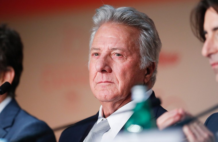 Dustin Hoffman movie actor