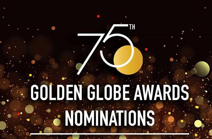 ​The Golden Globe Awards 2018 nominations – complete list