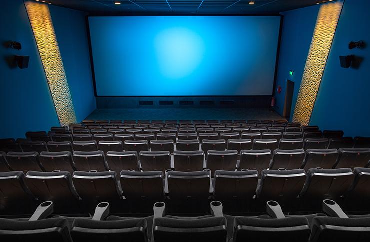 Saudi Arabia opens cinemas
