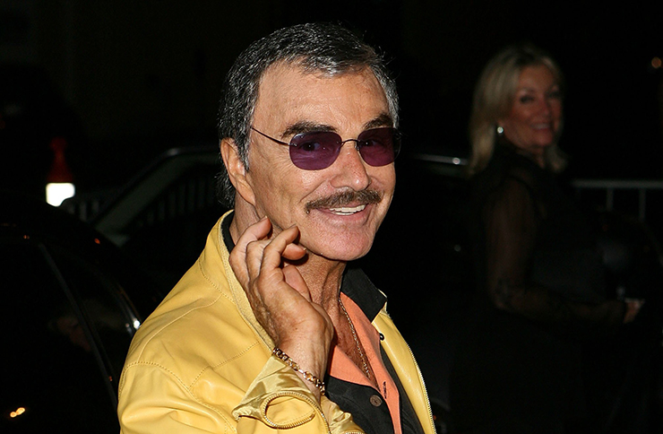 burt reynolds cardiac arrest dead