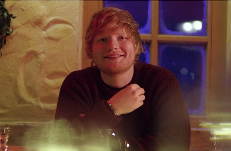 ed sheeran music news best selling albums