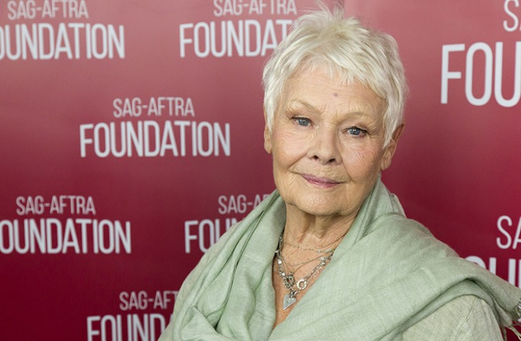 judi dench theatre news york stage