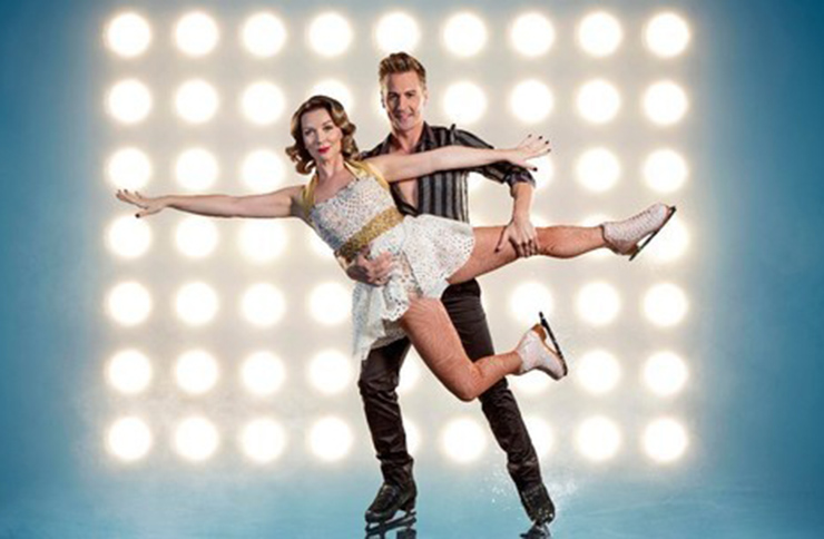 Dancing on Ice returns – Here is the full line up of celebrities ready to dance