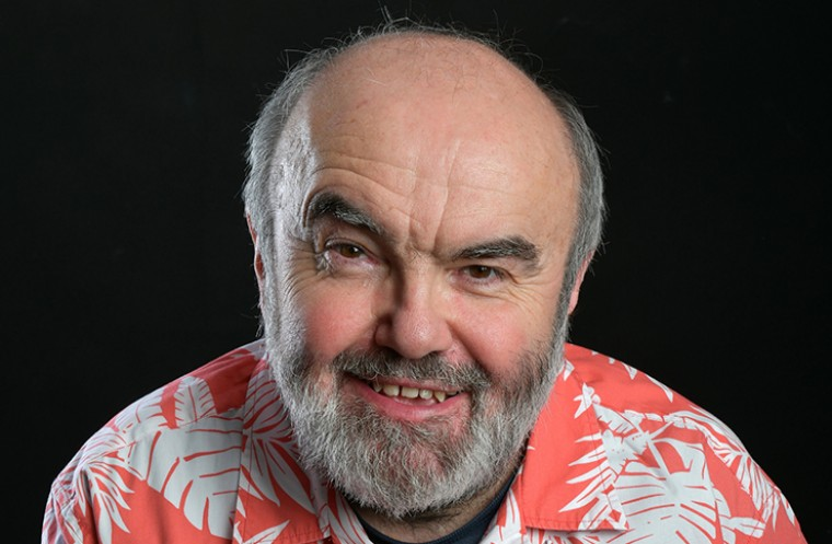 andy hamilton comedian tour tv radio comedy