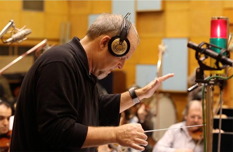 titans composer kevin kiner interview