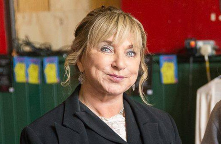 helen lederer in to trend on twitter film
