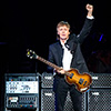 Sir Paul McCartney backs music venue closure protest
