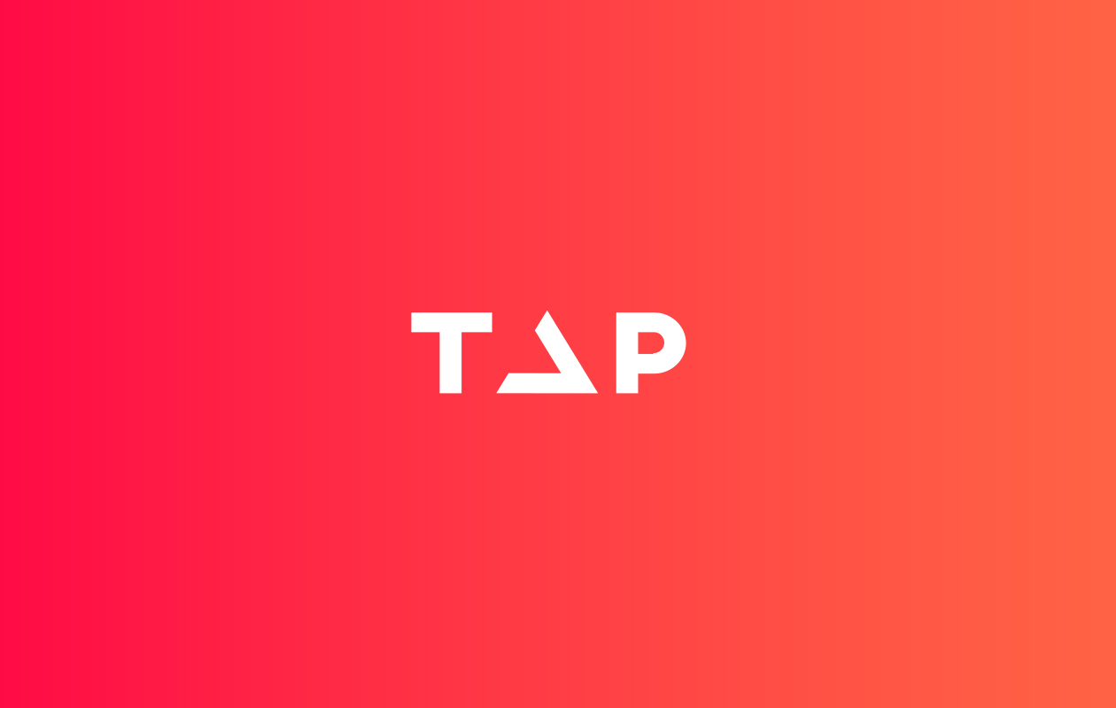 Tap hero image placeholder