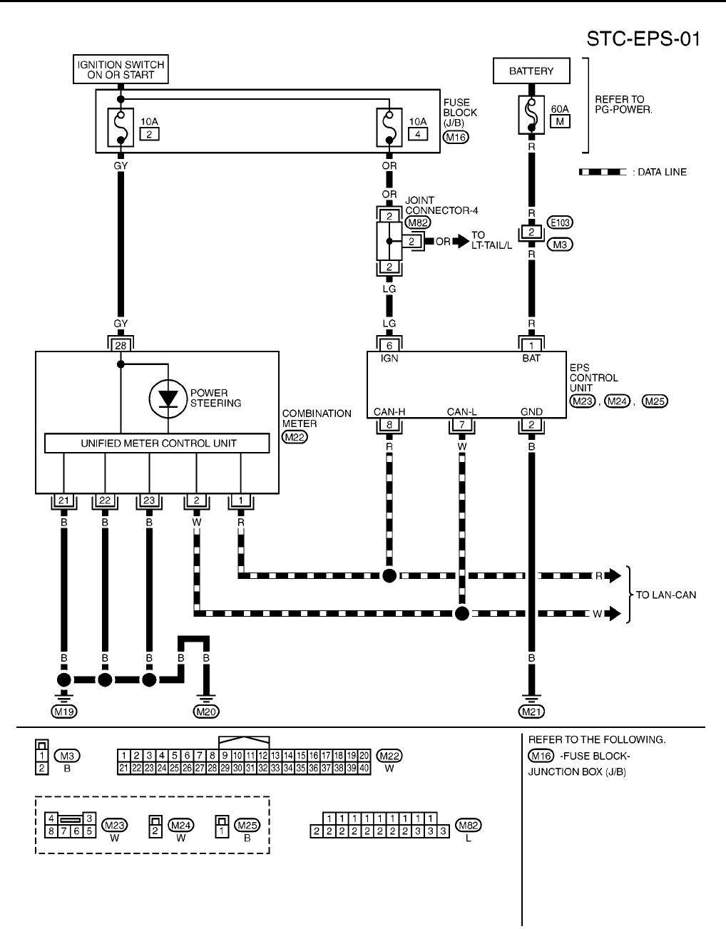 Ford Expedition Parking Light Wiring Diagram