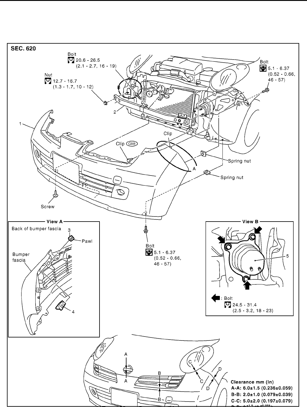 nissan micra workshop manual 2003  14  pdf