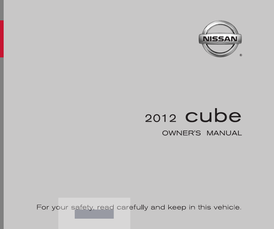 you the owners manual 2012 pdf