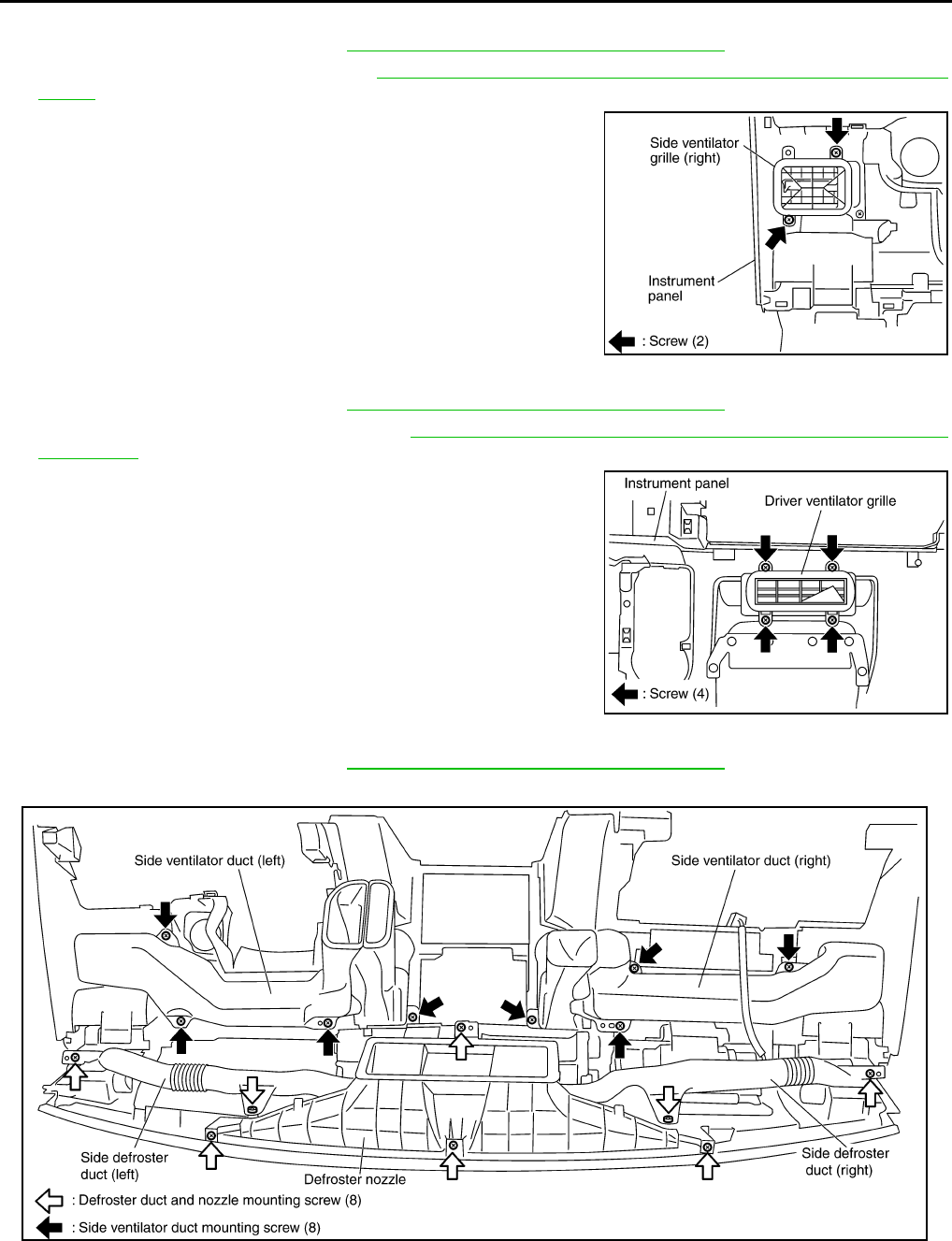 nissan xtrail t30 workshop manual 2006  30  pdf