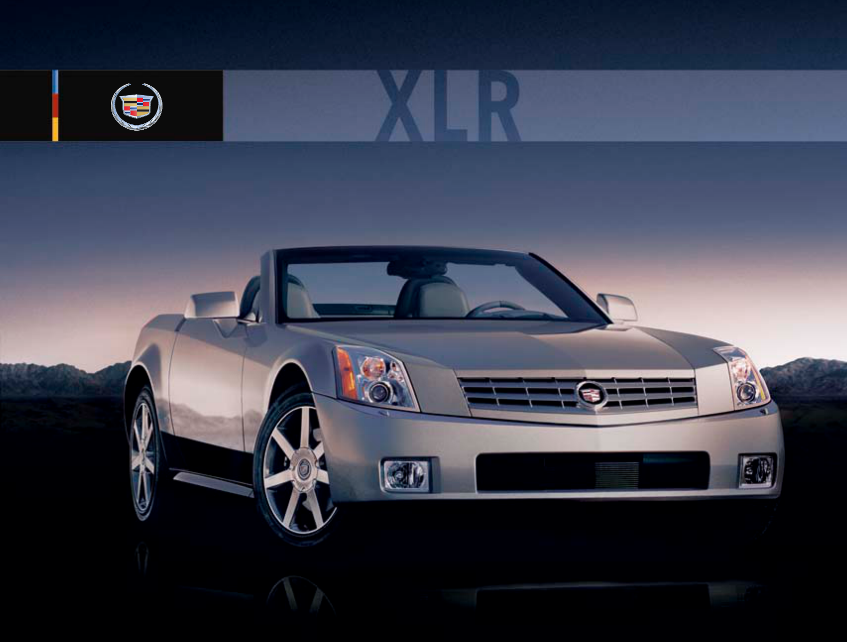 cadillac sports cars news worst xlr