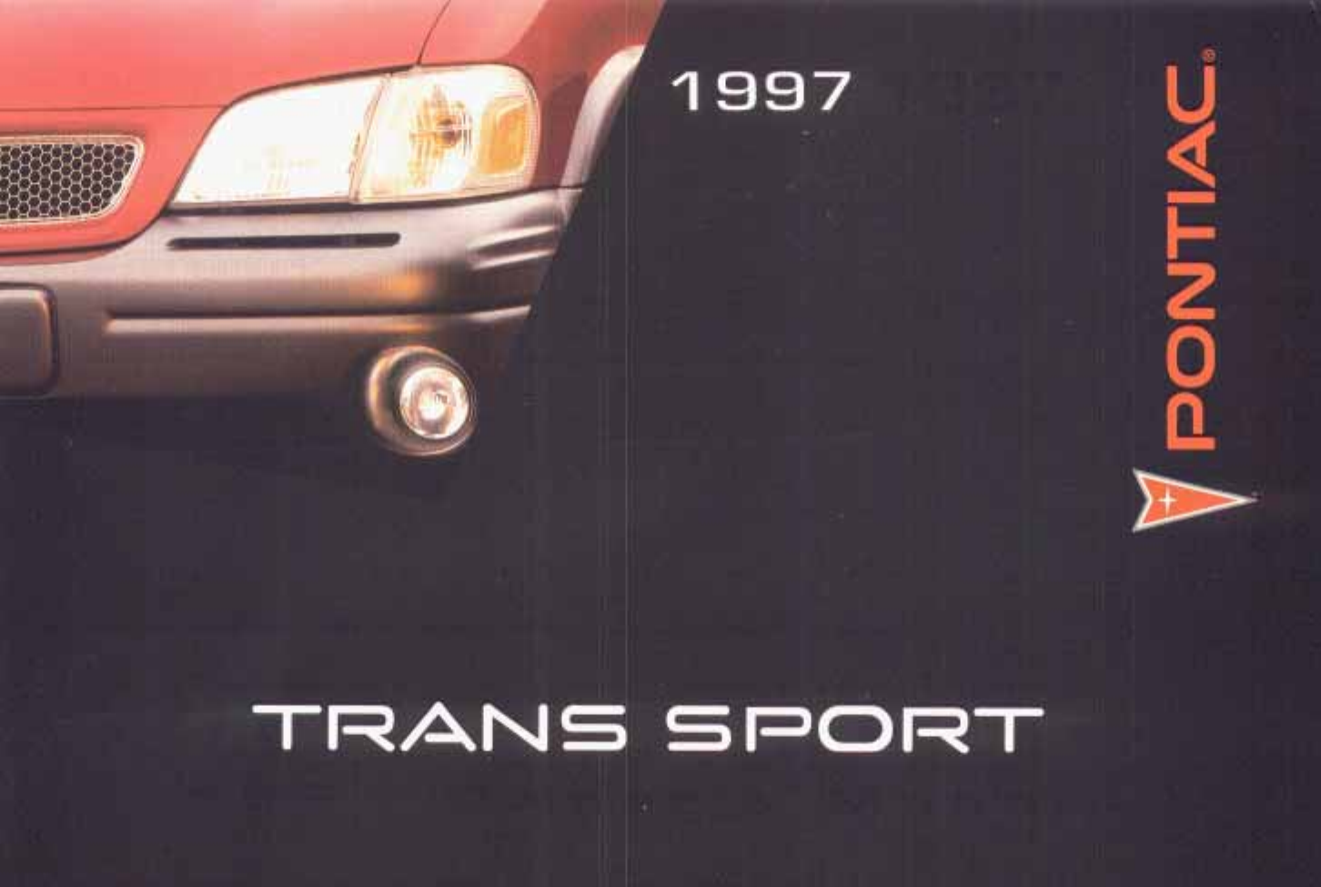 See our other Chevrolet Trans Sport Manuals: 1998 Pontiac Trans Sport  Owners Manual